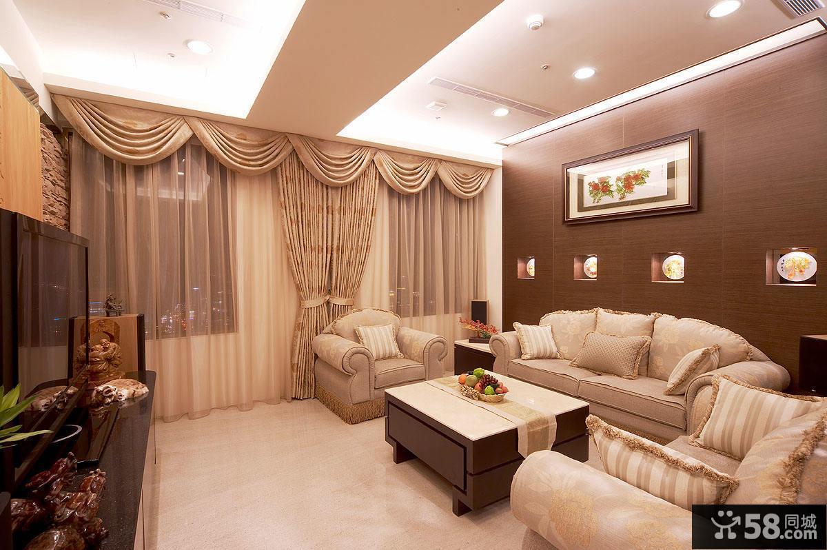 窄长卧室装修