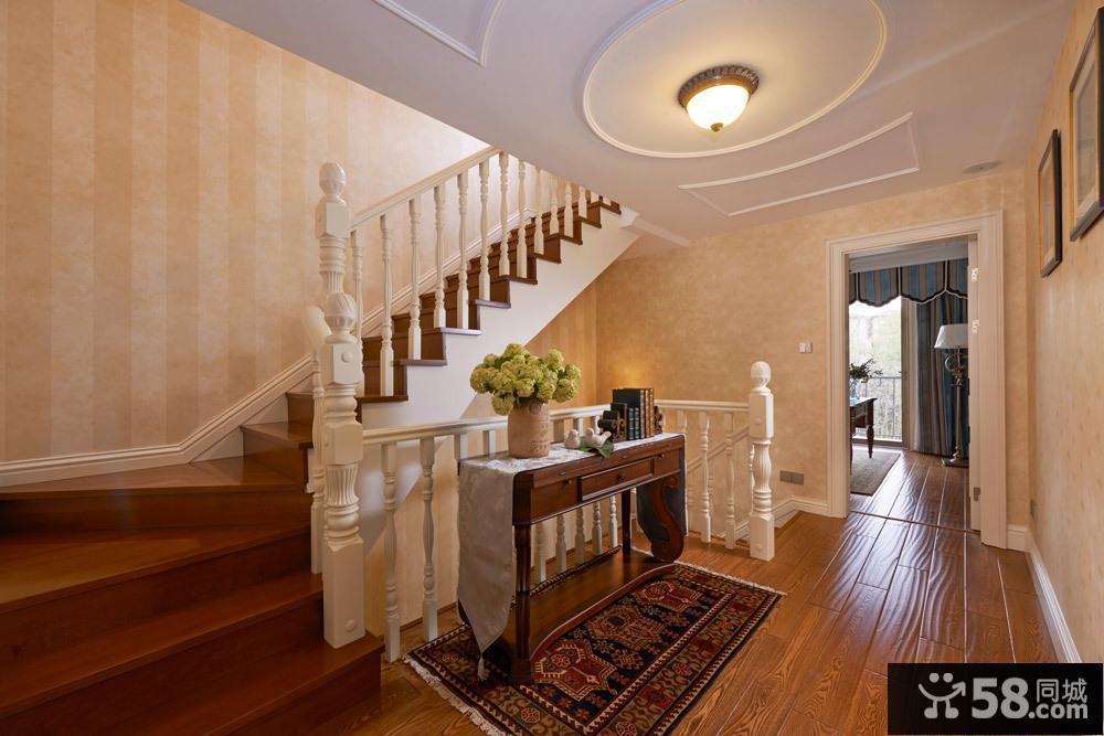 客厅装修效果图小户型欧式