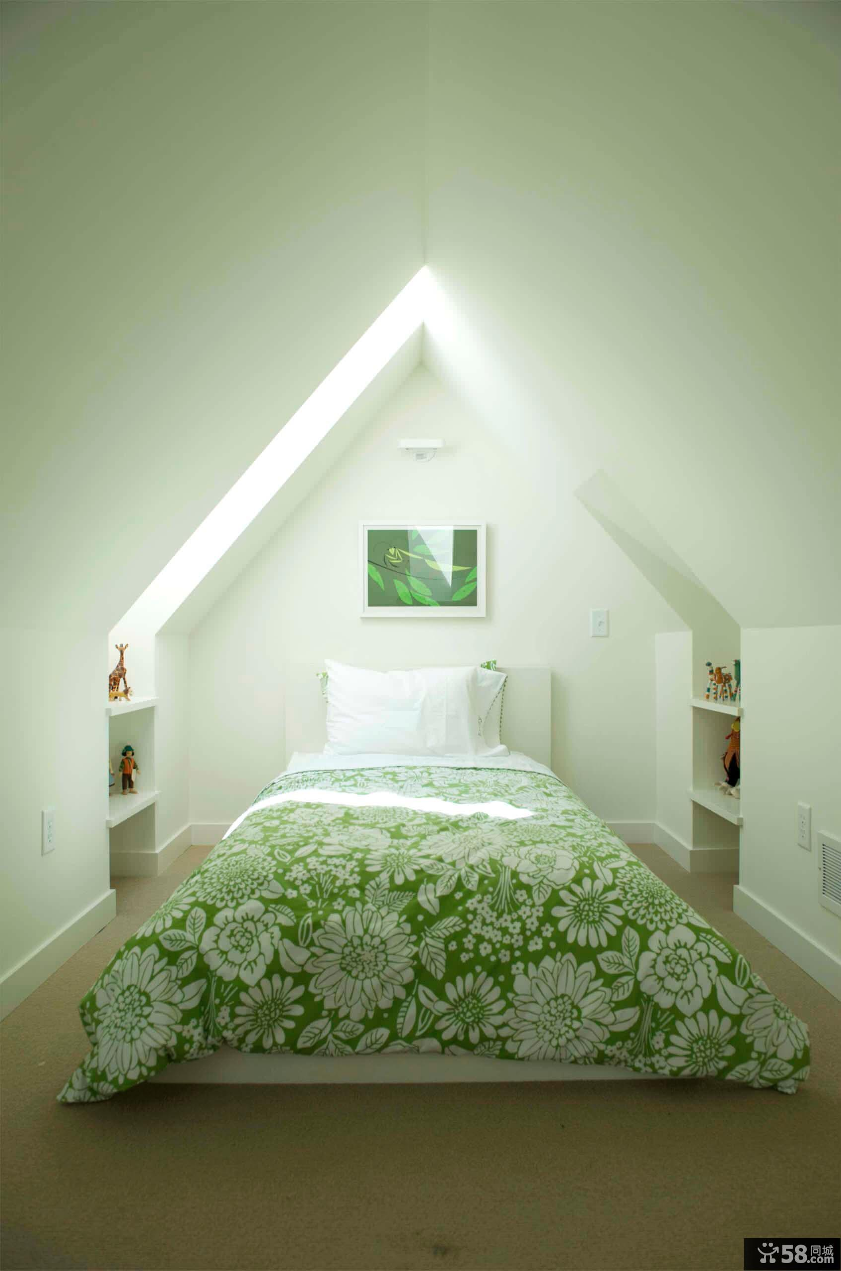 卧室墙上的灯图片欣赏