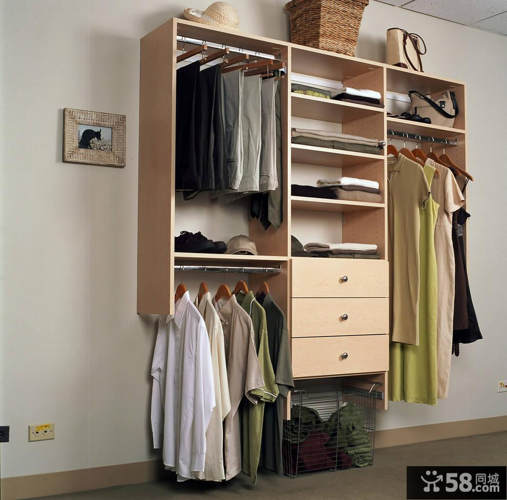 家装鞋柜造型图