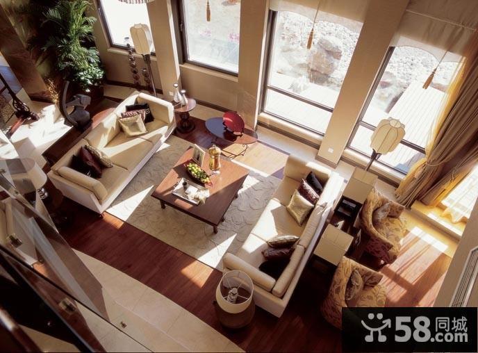 小户型 客厅 装修