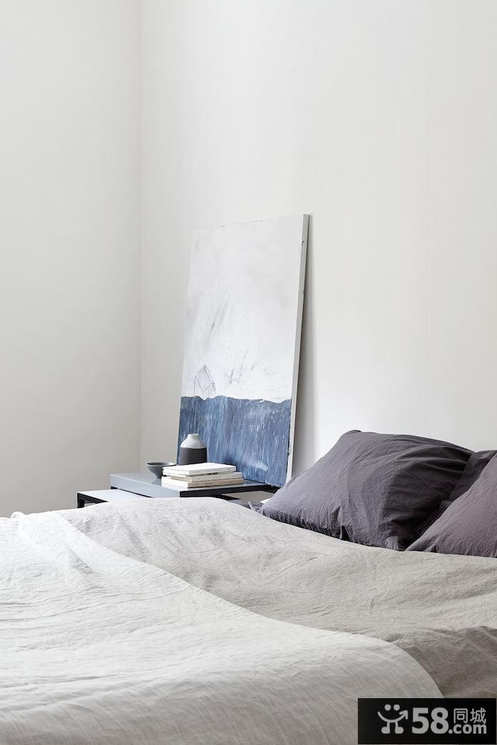 卧室墙壁墙纸