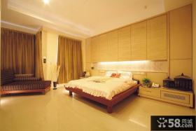 日式卧室装修展示