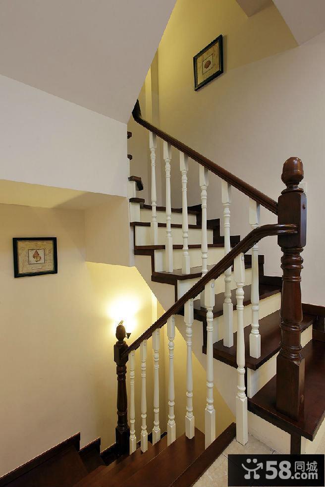 别墅现代简约风格装修