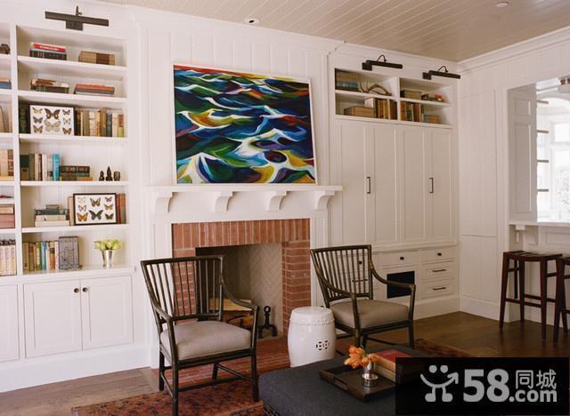 小户型客厅家装设计