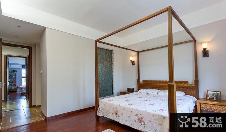 小户型房屋装潢设计