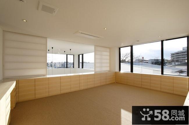 复式公寓装修风格