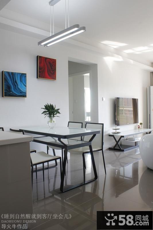 30平米客厅小户型