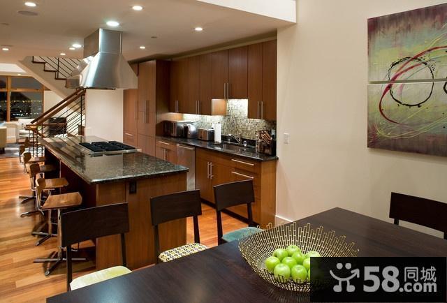 小户型客厅装饰设计片