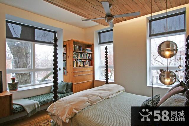 100平米客厅小户型