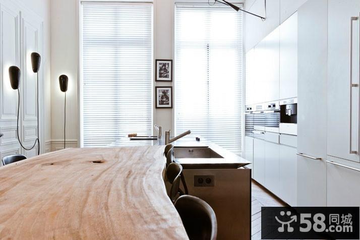 客厅装修效果图欣赏欧式