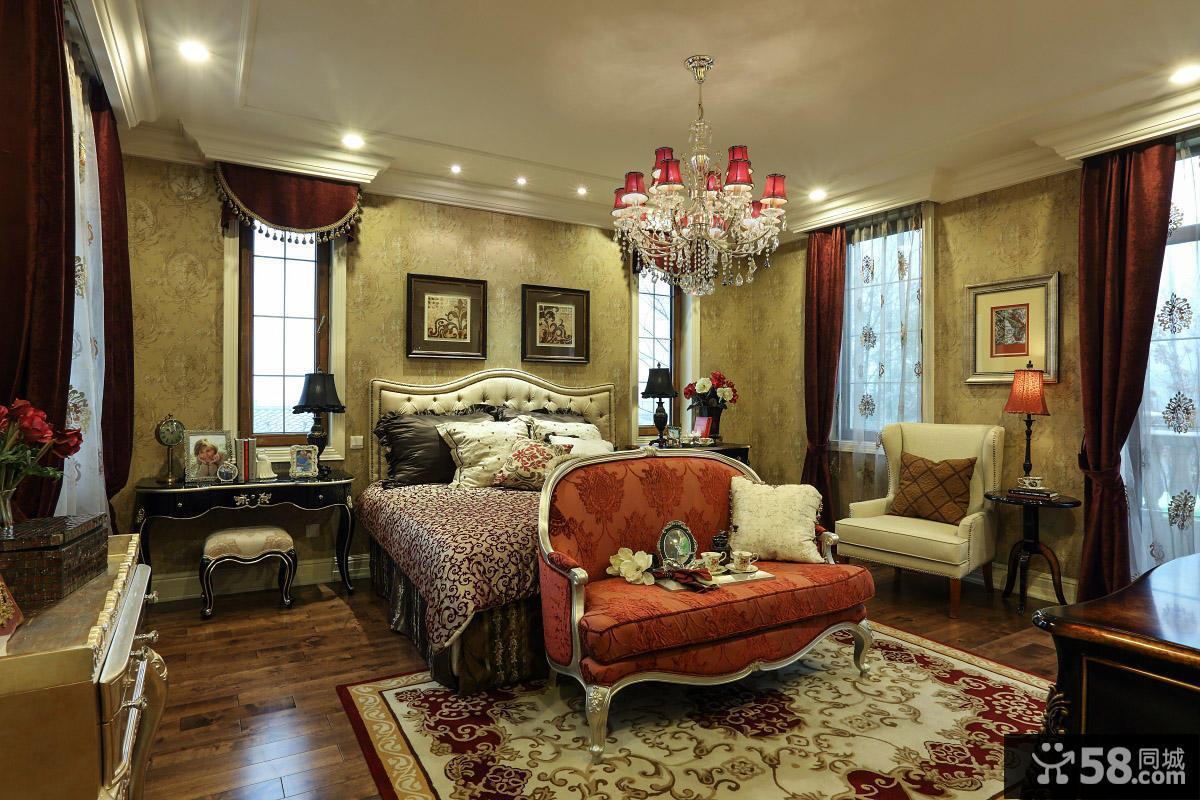 小户型卧室装饰设计