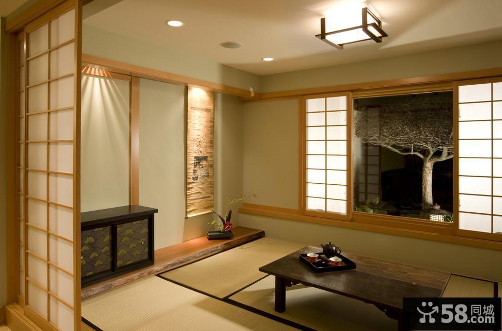 卧室低压灯图片欣赏