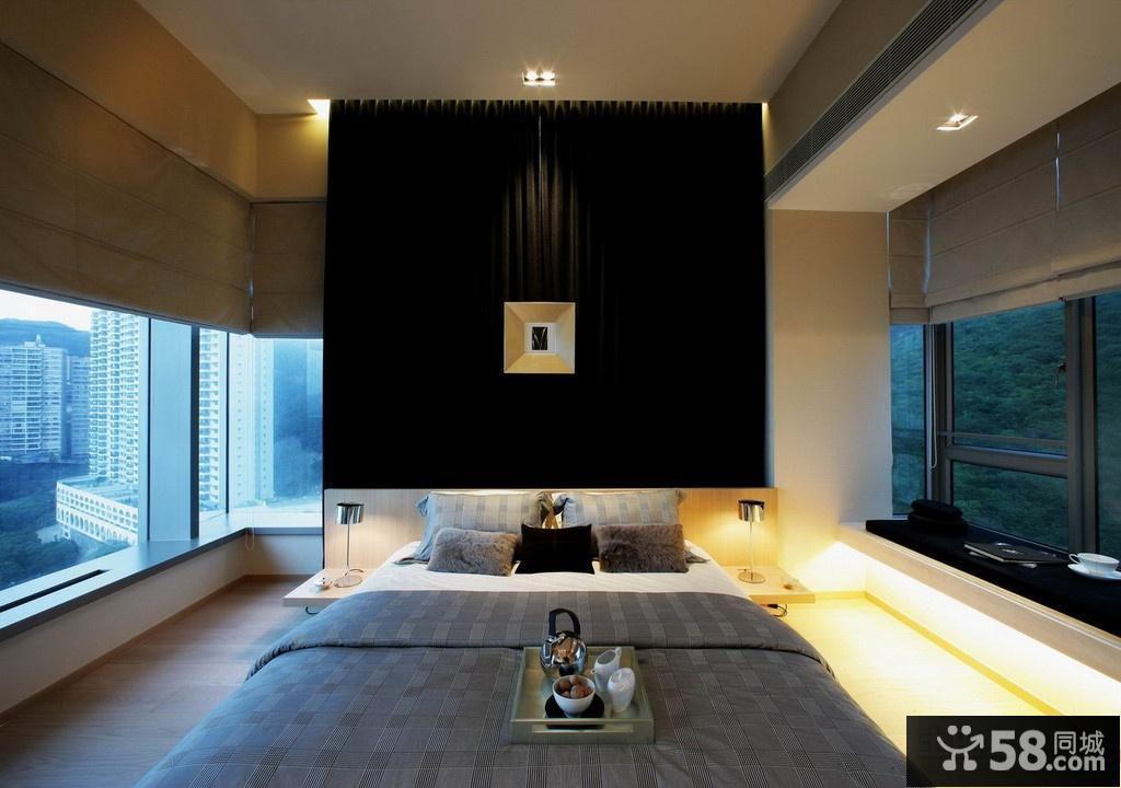 室内客厅欧式装修