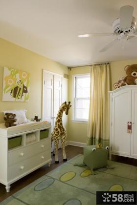 冬季暖色调窗帘装修效果图 2012最新窗帘效果图