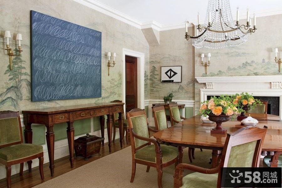 小户型欧式客厅装修