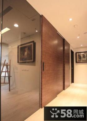 现代日式两居室欣赏
