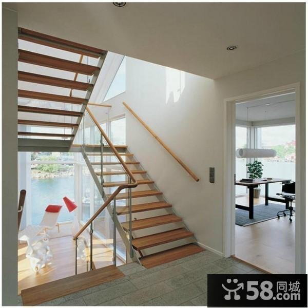 80平米两居室户型图及装修效果
