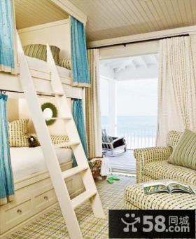 儿童房小空间设计