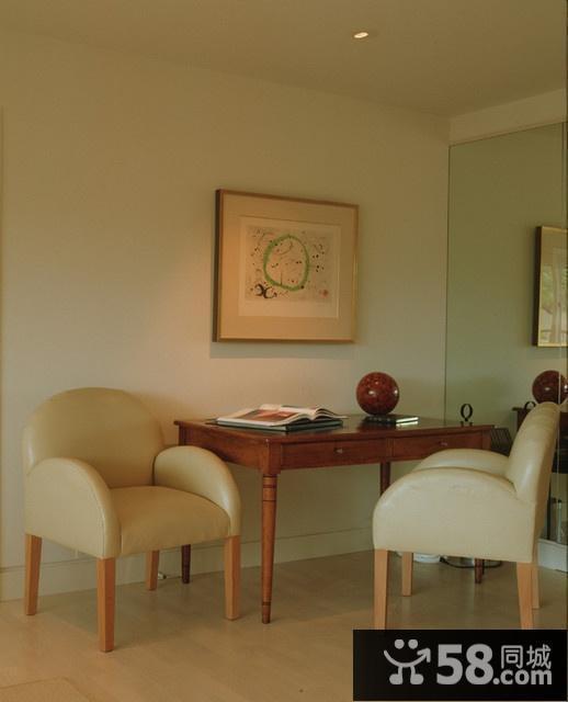 欧式客厅装饰画