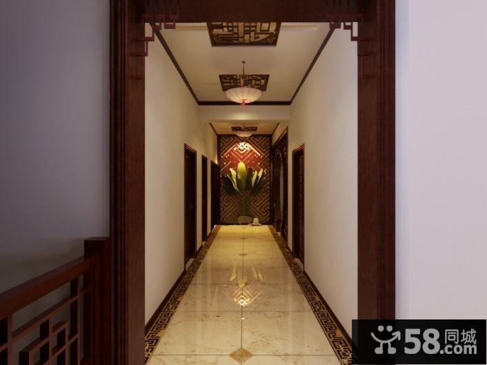 新中式卧室灯图片欣赏