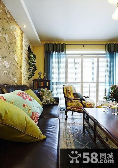 房屋卧室设计效果图