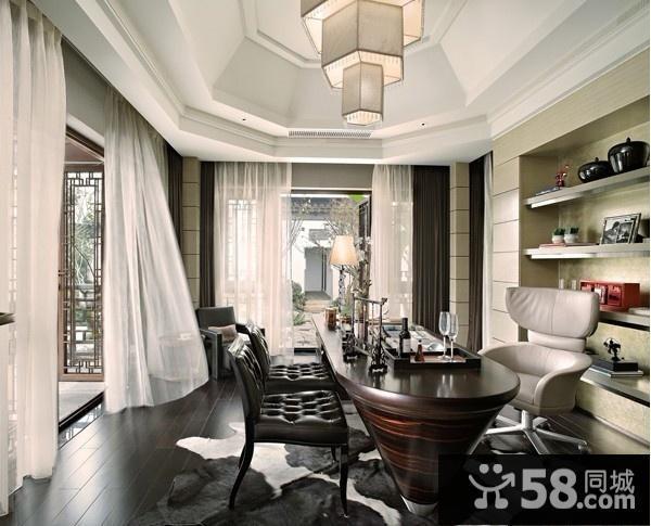 客厅和餐厅设计图片
