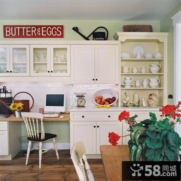 小户型客厅家装案例