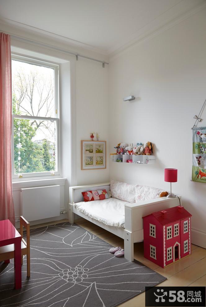 卧室和客厅墙纸