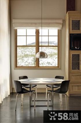 31万打造舒适美式风格卧室装修效果图大全2014图片