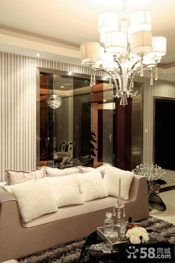 卧室灯饰设计图片欣赏