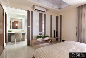 装饰设计卧室效果图