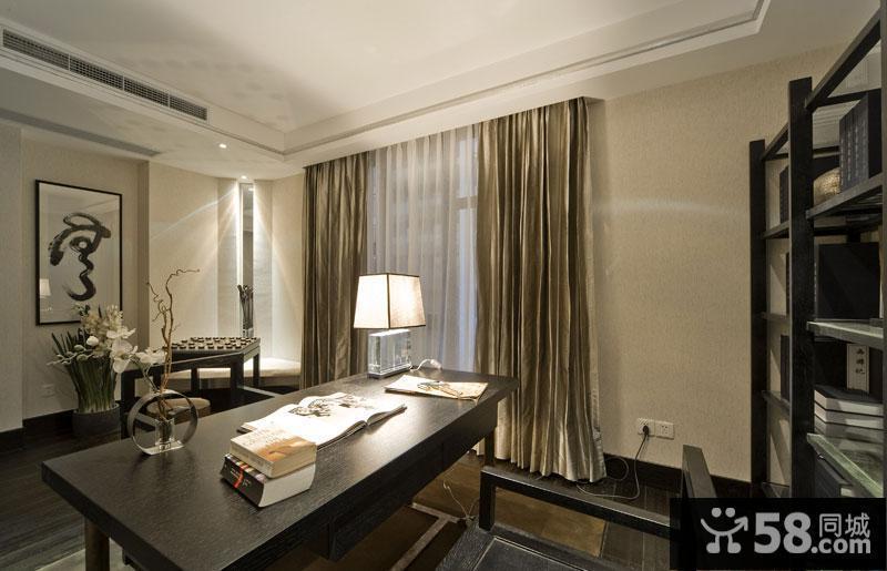 一室一厅50平米小户型装修