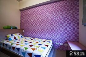 现代装修儿童房参考案例