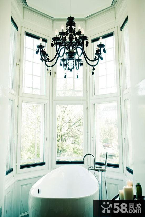 长方形客厅吊顶设计