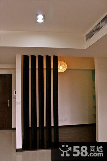 现代简约风格一居室装修