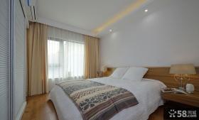宜家风格卧室装饰设计效果图欣赏