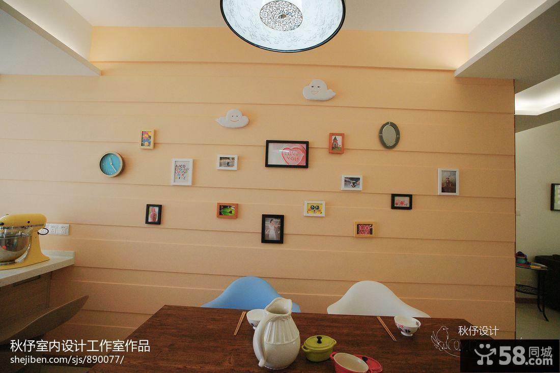小户型老房装修图片