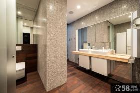 卫生间设计现代