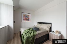 最新宜家风格卧室家居设计效果图