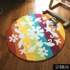 条纹地毯贴图