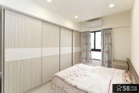 2015简约风格公寓客厅装修效果图