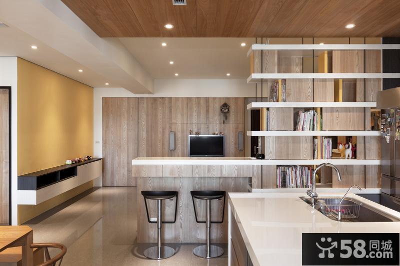 一室一厅小户型装修设计