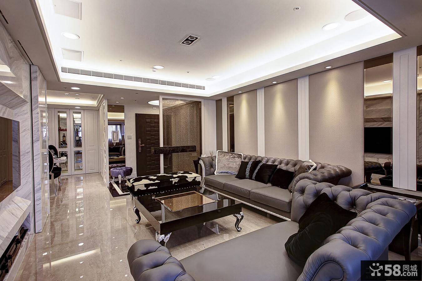 时尚家装客厅