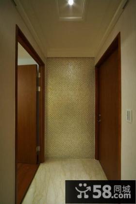 四居室美式风格装修
