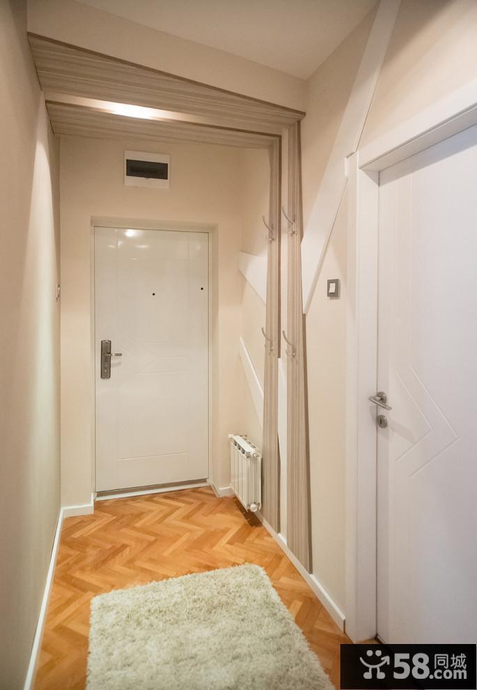 楼梯下空间利用效果图