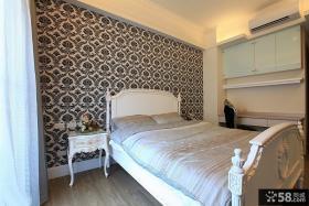 简欧风格小卧室设计效果图欣赏大全