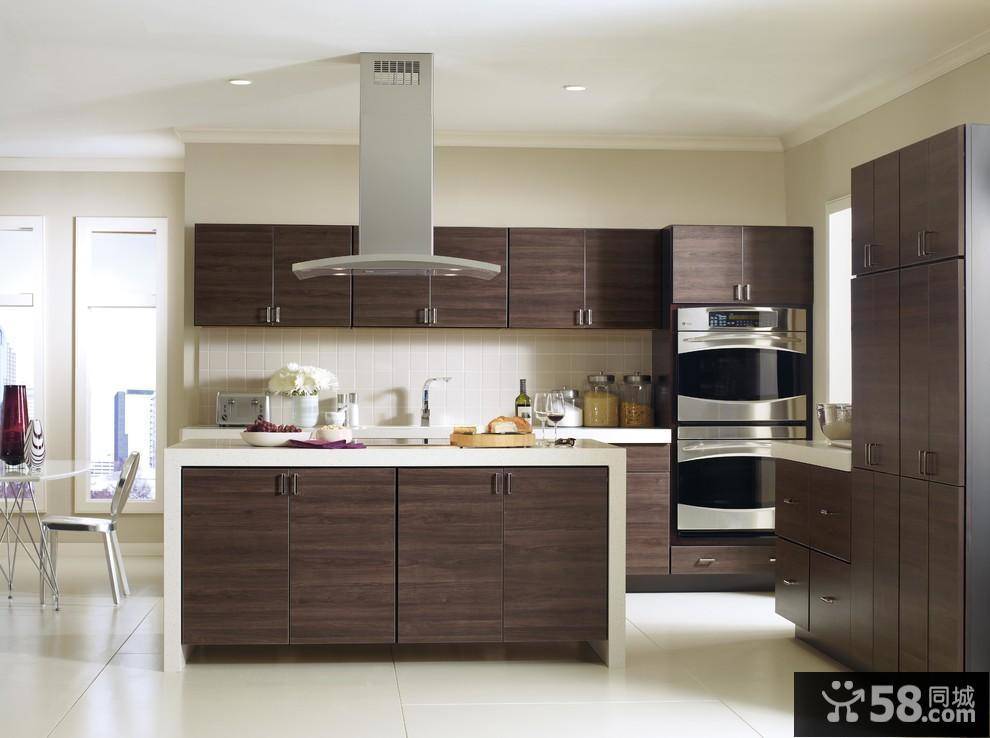 厨房门装修效果图欣赏