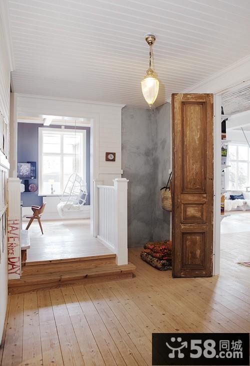 现代简约家居装修风格