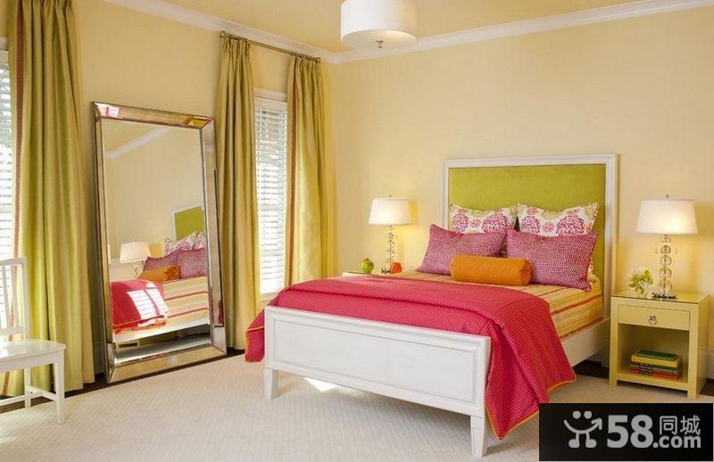 卧室装饰灯